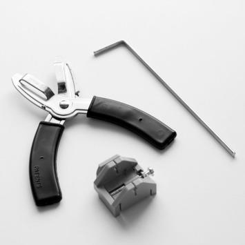 Lamelschaar 25 mm