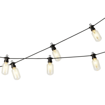 Feestverlichting Mason LED snoer