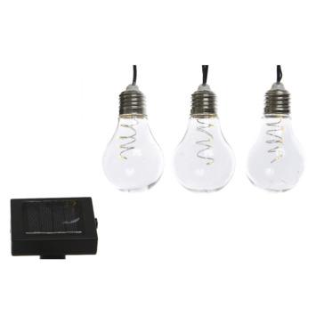 Feestverlichting solar LED verlichting
