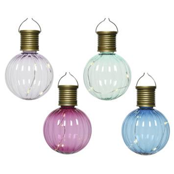 Hanglamp LED Solar 1 stuks