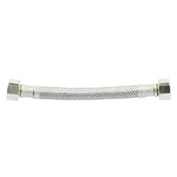 Flexibele slang (binnendraad x binnendraad) 3/8bi x 3/8bi 15 cm