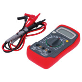 suki digitale multimeter 600V - 10A