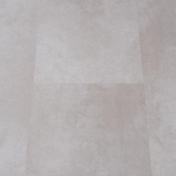PVC click vloer Primera Allora lichtgrijs 2,23 m2