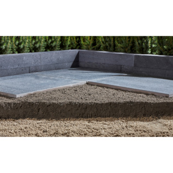 Decor Solid-base drainage zand 18kg