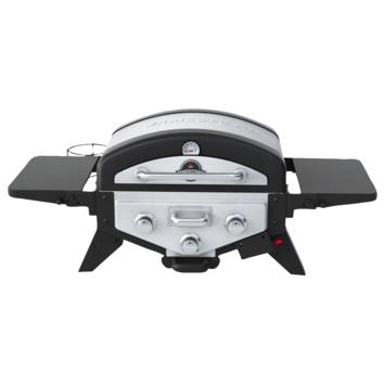 Gasbarbecue tafelmodel Braxton