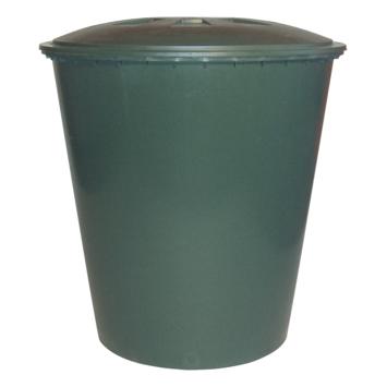 Regenton Consich groen 510 liter