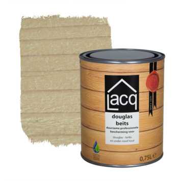 Lacq Douglas beits natural 750 ml