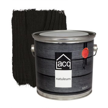 Lacq Natuleum 2,5 liter