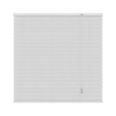 KARWEI plisségordijn top down wit (6010) 80x180 cm