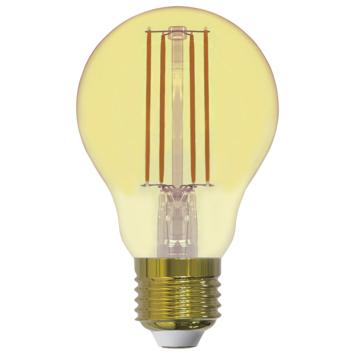 Smart LED lamp White E27