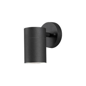 Konstsmide buitenlamp Modena XL zwart