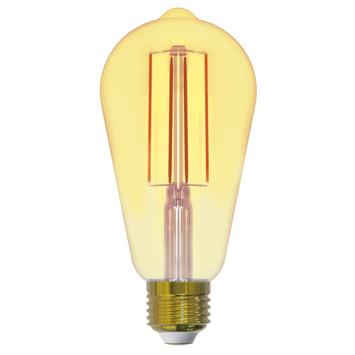 Smart LED edison E27 lamp filament
