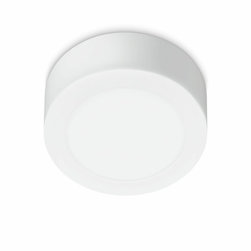 Prolight plafondlamp LED 12w rond ip20