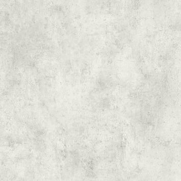 Dumawall+ wandtegel kunststof Light cement 2,25m² 37,5x120cm 4 stuks