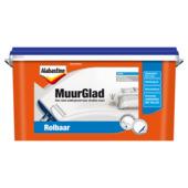 Alabastine MuurGlad rolbaar 10 liter