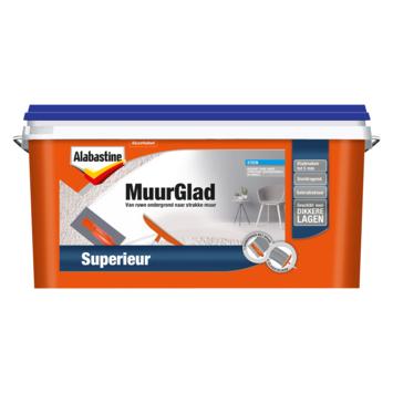 Alabastine MuurGlad superieur 5 liter
