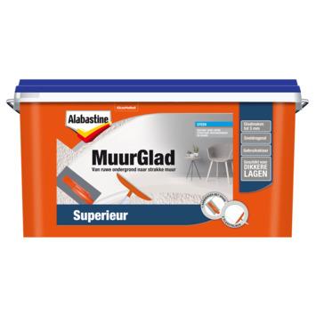 Alabastine MuurGlad superieur 10 liter
