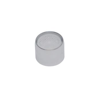 Sanivesk straalregelaar chroom ( binnendraad ) M22