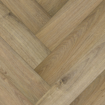 Flexxfloors Click Patterns PVC Visgraat Brande 4V-groef 4 mm 1,35 m2