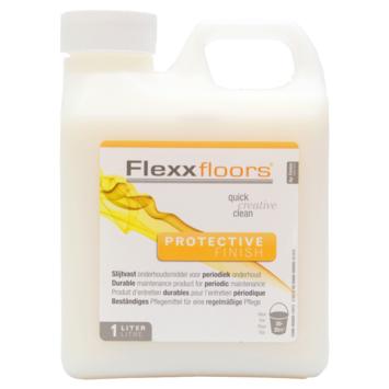 Flexxfloors protective finish 1 liter tbv pvc vloerdeel/tegel