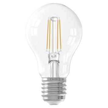 Calex E27 LED lamp filament 4W 400lm met dag- nachtsensor
