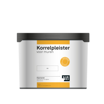KARWEI korrelpleister wit 10 liter