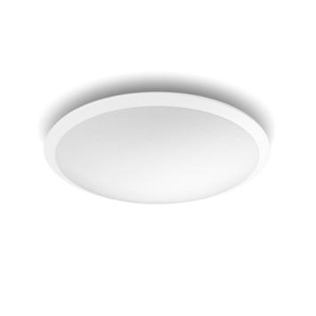 Philips plafonnière Canaval SceneSwitch met geïntegreerd LED