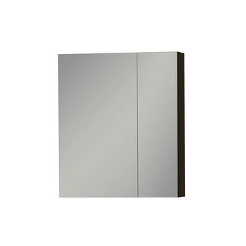 Tiger S-line spiegelkast 60 cm mat zwart