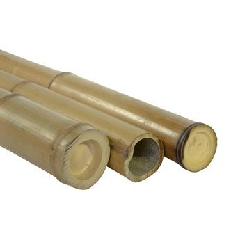 Bamboe Palen Gamma.Paal Bamboe 200 11 15cm