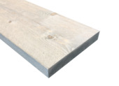 Tuinplank vintage grey, ca 3,2x20 cm, lengte 250 cm