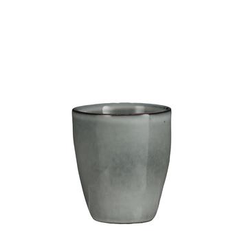 Tabo beker 8,5 x 7,5 cm