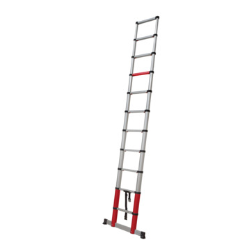 Altrex telescoopladder Smart Up Go 11 treden