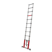 Telescoopladder Altrex smart up go 11 Treden