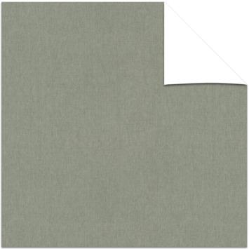 vtwonen kleurstaal verduisterend rolgordijn taupe bruin (33117)