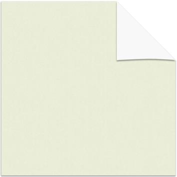 KARWEI kleurstaal verduisterend rolgordijn ecru (7001)