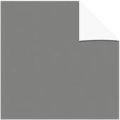 KARWEI kleurstaal verduisterend rolgordijn grijs (7004)