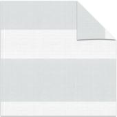 KARWEI kleurstaal lichtdoorlatend roljaloezie wit (412)