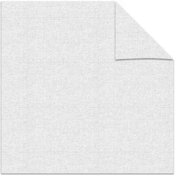 KARWEI kleurstaal lichtdoorlatend plisségordijn off white (11127)