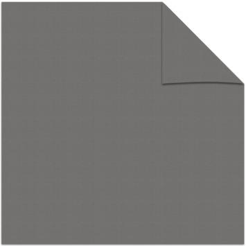 KARWEI kleurstaal lichtdoorlatend plisségordijn warmgrijs (11303)