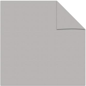 KARWEI kleurstaal lichtdoorlatend plisségordijn lichttaupe (11320)