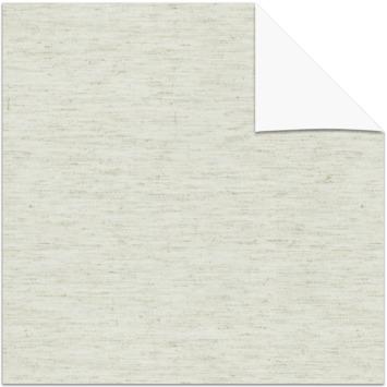 KARWEI kleurstaal verduisterend rolgordijn beige (14271)