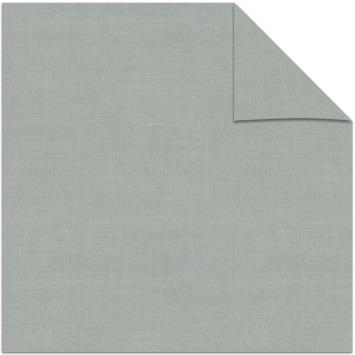 vtwonen kleurstaal lichtdoorlatend rolgordijn grey (33137)