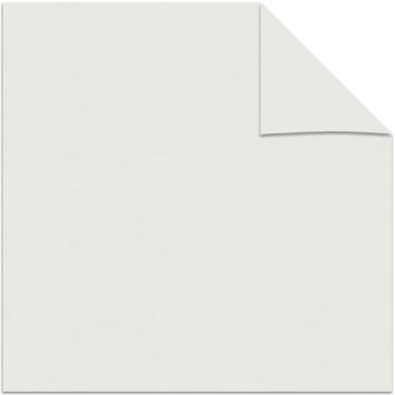 KARWEI kleurstaal lichtdoorlatend rolgordijn wit (14204)