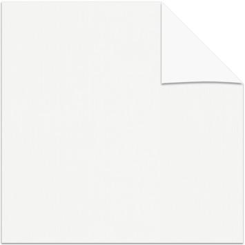 KARWEI kleurstaal verduisterend rolgordijn creme (14285)