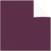 KARWEI kleurstaal verduisterend rolgordijn wijnrood (14316)