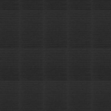KARWEI kleurstaal stoffen verticale lamellen screen zwart (9475)