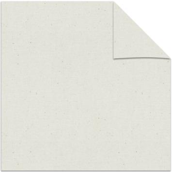 KARWEI kleurstaal lichtdoorlatend rolgordijn linnen beige (490)