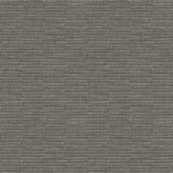 KARWEI kleurstaal lichtdoorlatend rolgordijn natuurvezel grijs (3663)