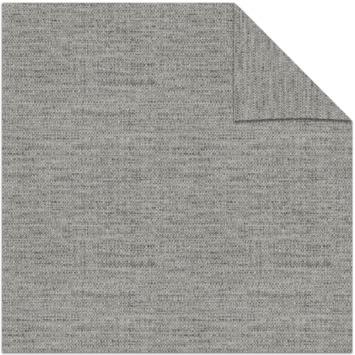 vtwonen kleurstaal lichtdoorlatend rolgordijn mist-light grey (5903)