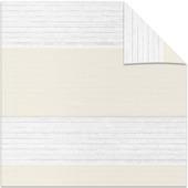 KARWEI kleurstaal lichtdoorlatend roljaloezie gebroken wit (7079)